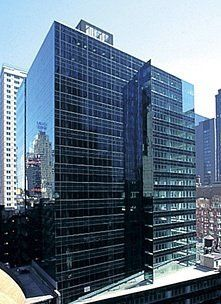 building at 127 West 55th Street