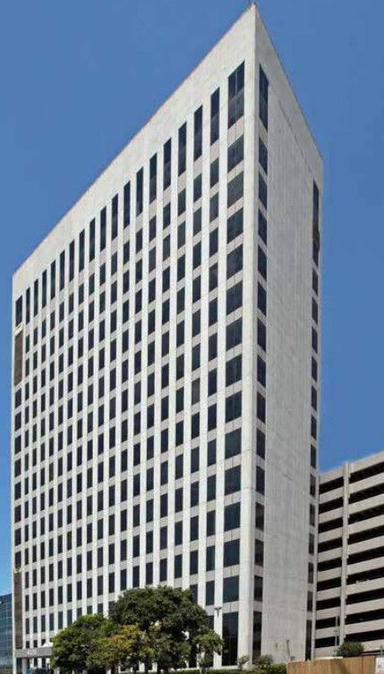 building at 4126 Southwest Freeway