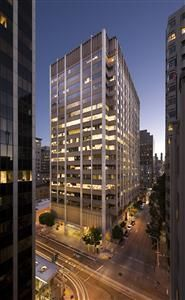building at 475 Sansome Street