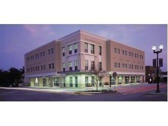 building at 6901 Snider Plaza
