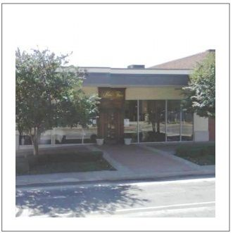 building at 3201 Knox Street