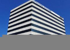 building at 7920 Belt Line Road