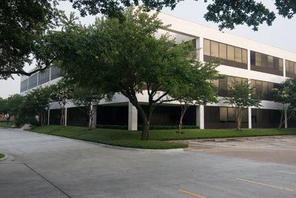 building at 12600 Northborough Drive