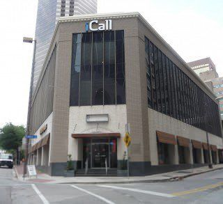 building at 1505 Federal Street