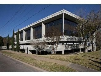building at 7880 San Felipe Street