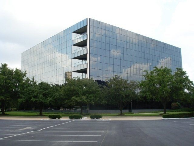 building at 16666 Northchase Drive
