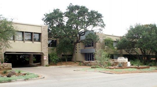 building at 102 Westlake Drive