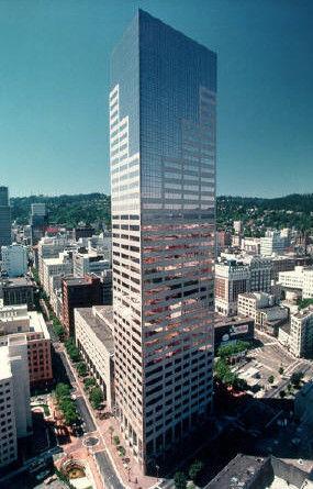 building at 111 Southwest 5th Avenue
