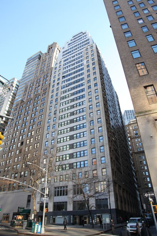 building at 29 Broadway