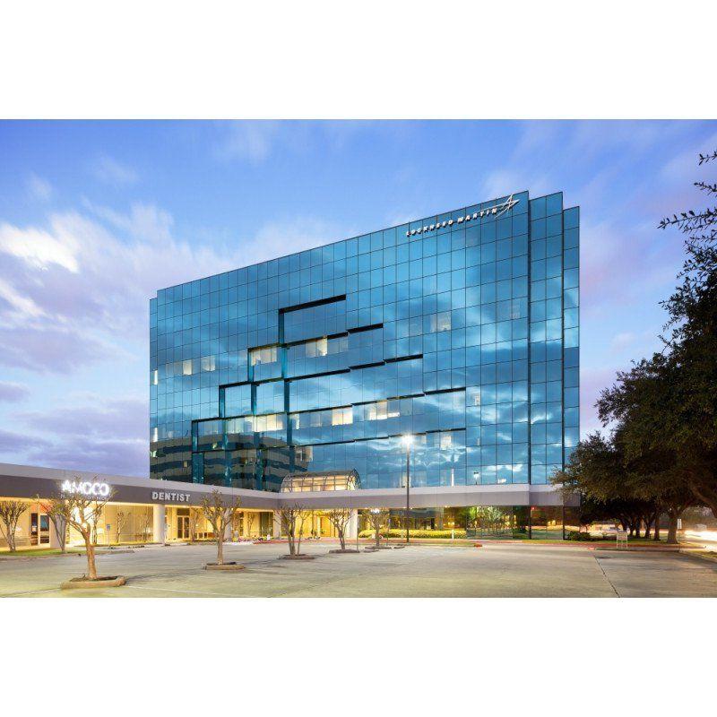 building at 2625 Bay Area Boulevard