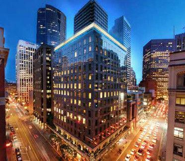 building at 255 California Street