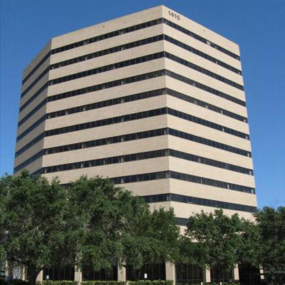 building at 1415 North Loop West Freeway