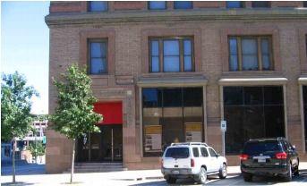building at 915 Franklin Street