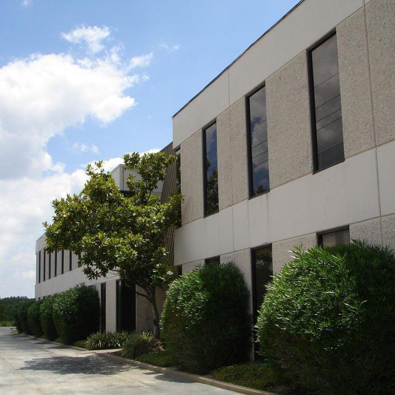 building at 1000 FM-1960 West