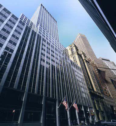 building at 60 Broad Street