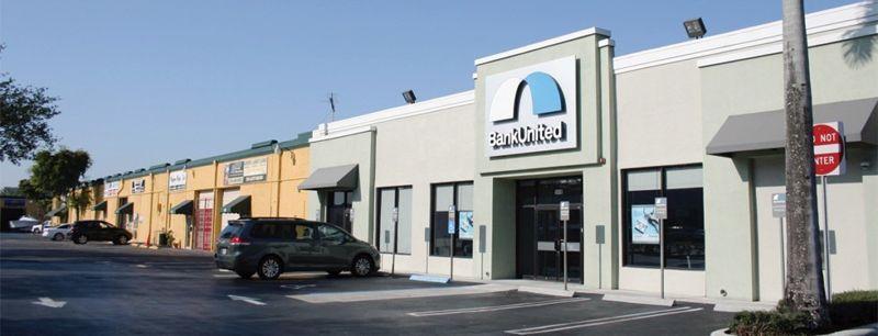 building at 7200 Northwest 25th Street