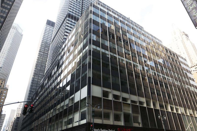 building at 277 Park Avenue