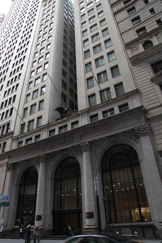 building at 65 Broadway