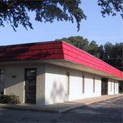 building at 405 East Bolt Street