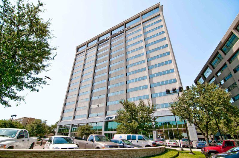 building at 8111 Lyndon B Johnson Freeway