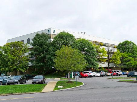 building at 651 Holiday Drive