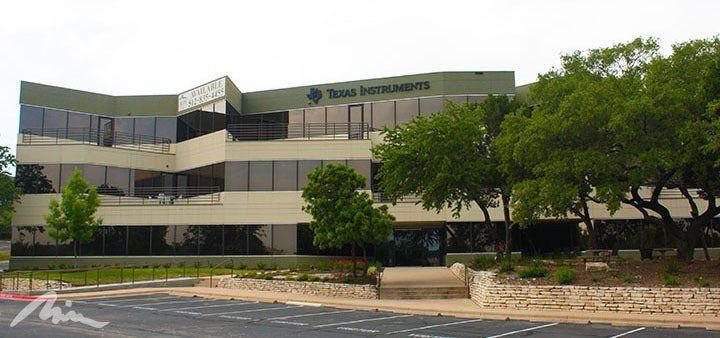 building at 108 Wild Basin Road South