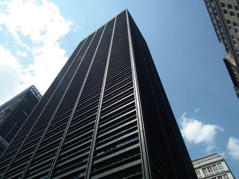 building at 165 Broadway