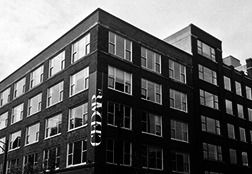building at 401 West Superior Street