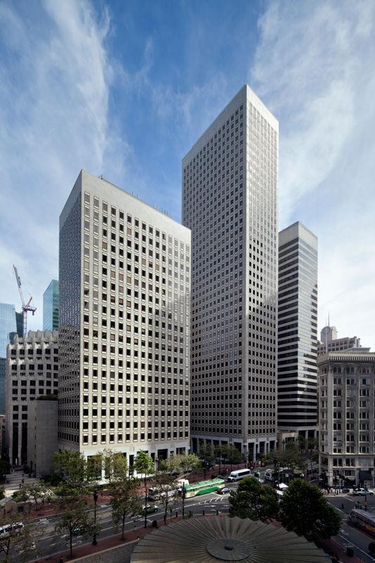 building at 575 Market Street