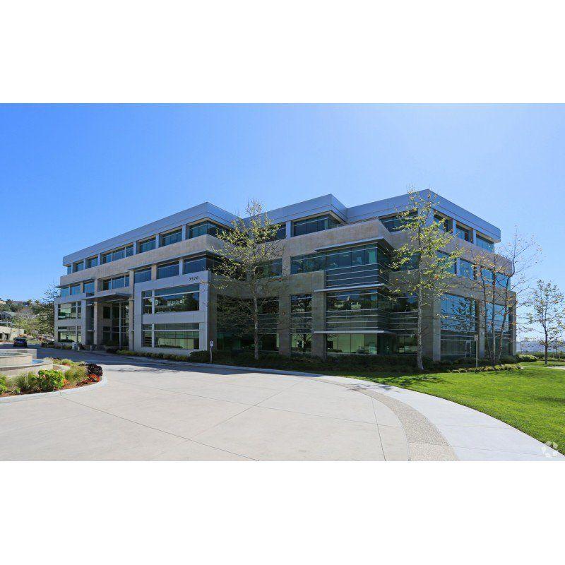 building at 3570 Carmel Mountain Road