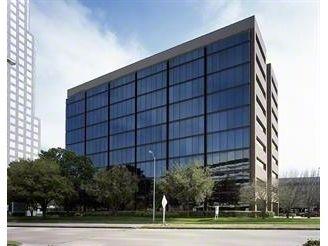 building at 5851 San Felipe Street
