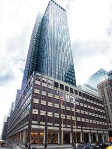 building at 245 Park Avenue