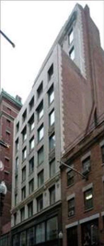 building at 45 Bromfield Street