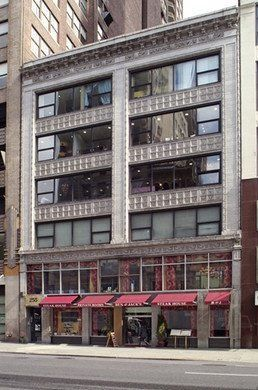 building at 255 5th Avenue