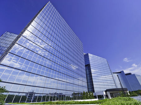 building at 5430 Lyndon B Johnson Freeway