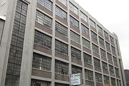building at 625 West 55th Street