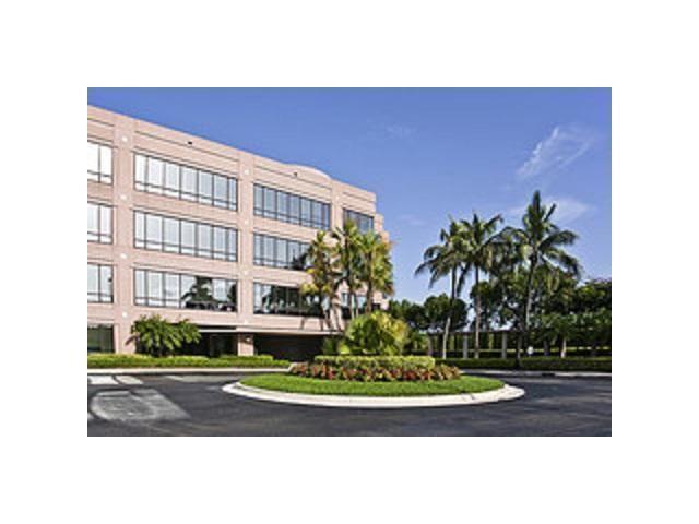building at 6303 Blue Lagoon Drive