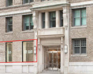 building at 150 East 72nd Street