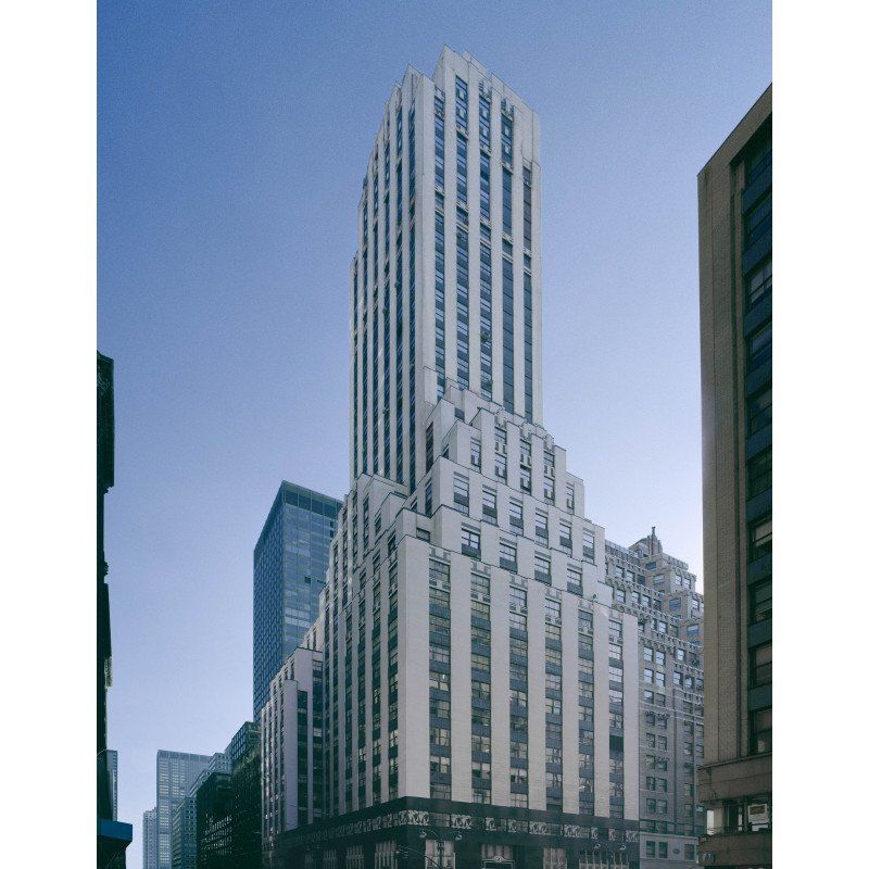 building at 273 Madison Avenue