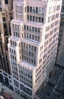 building at 227 West 29th Street