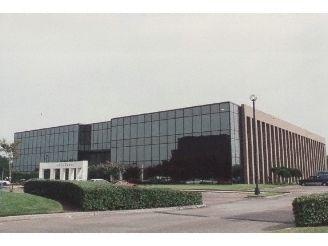 building at 11111 Richmond Avenue