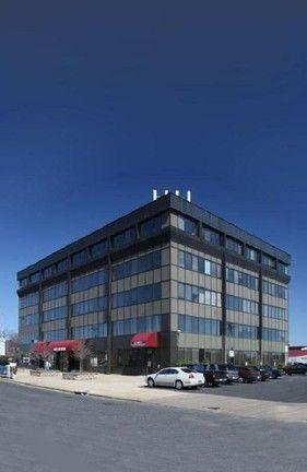 building at 2607 Rhawn Street