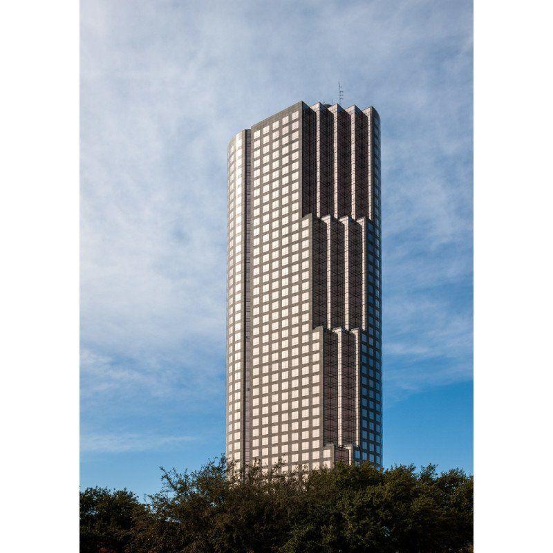 building at 5847 San Felipe Street