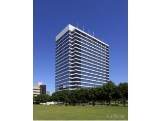 building at 2000 West Sam Houston Parkway South