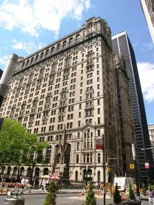 building at 115 Broadway