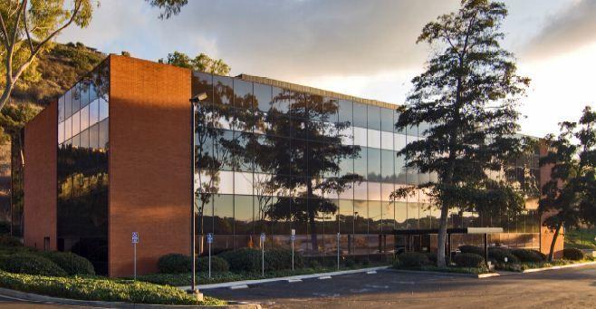 building at 3110 Camino Del Rio South