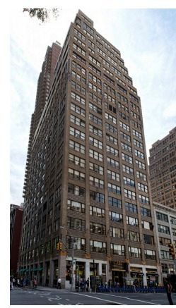 building at 261 5th Avenue