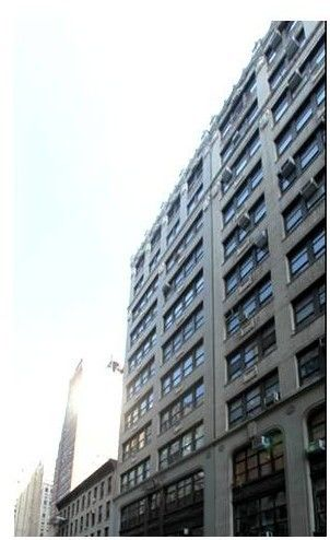 building at 143 West 29th Street