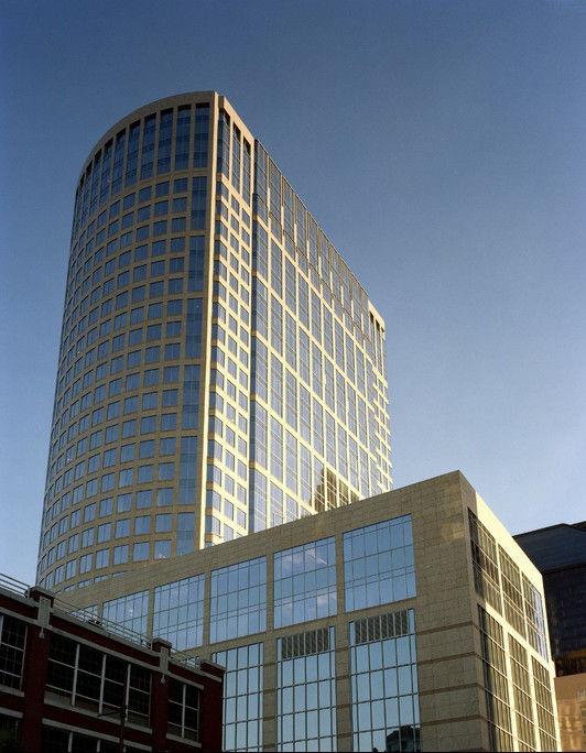 building at 717 Texas Avenue