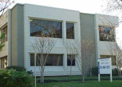 building at 2902 Carlisle Street